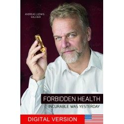 FORBIDDEN HEALTH EBOOK